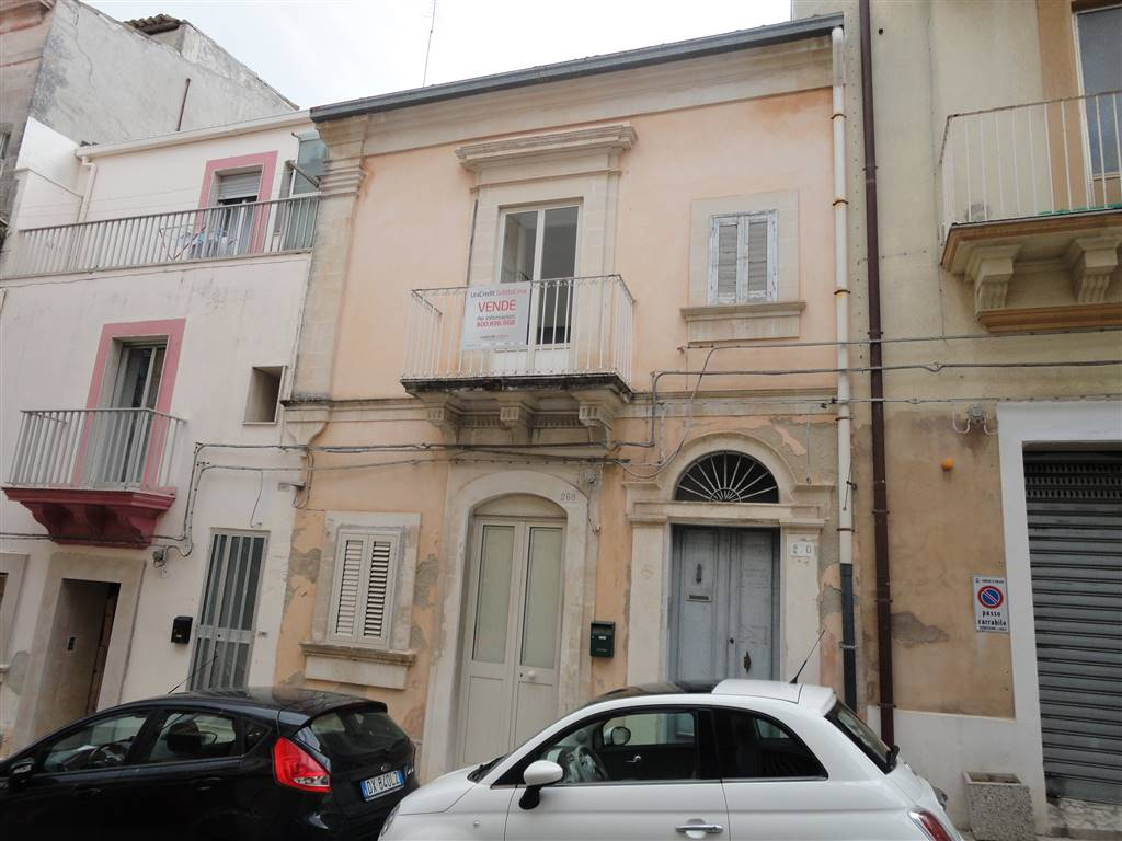 appartamenti e case in vendita a ragusa