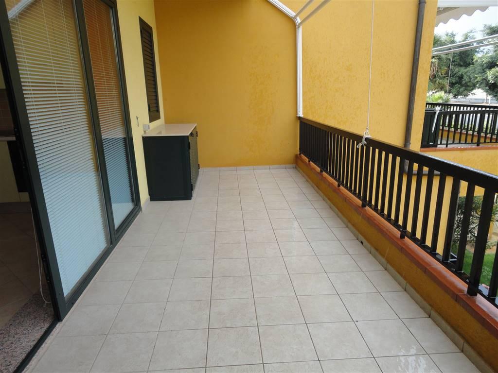 Appartamento in affitto a Ragusa, 2 locali, zona Zona: Marina di Ragusa, prezzo € 550 | Cambio Casa.it