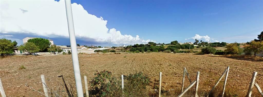 Terreno Edificabile Residenziale in Vendita a Santa Croce Camerina