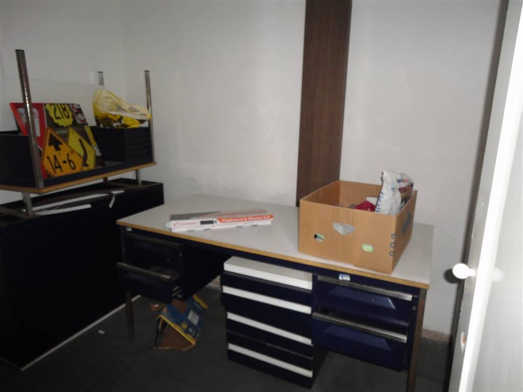 Ufficio / Studio in affitto a Ragusa, 3 locali, zona Zona: Centro, prezzo € 200 | Cambio Casa.it