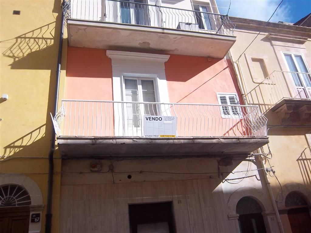 Appartamento in vendita a Ragusa, 4 locali, zona Zona: Centro, prezzo € 32.000 | Cambio Casa.it