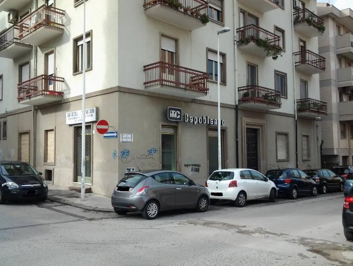 negozio  in Affitto a Sassari