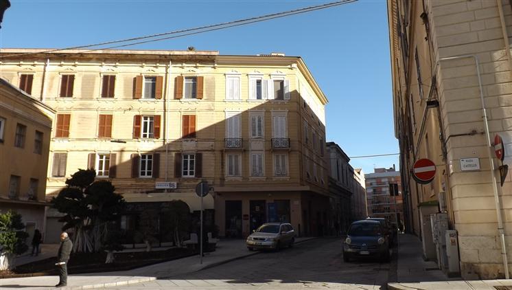 Bilocale, Centro Via Roma, Sassari, in ottime condizioni