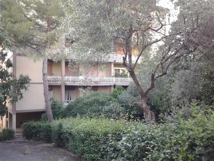 Appartamento, Luna e Sole, Sassari