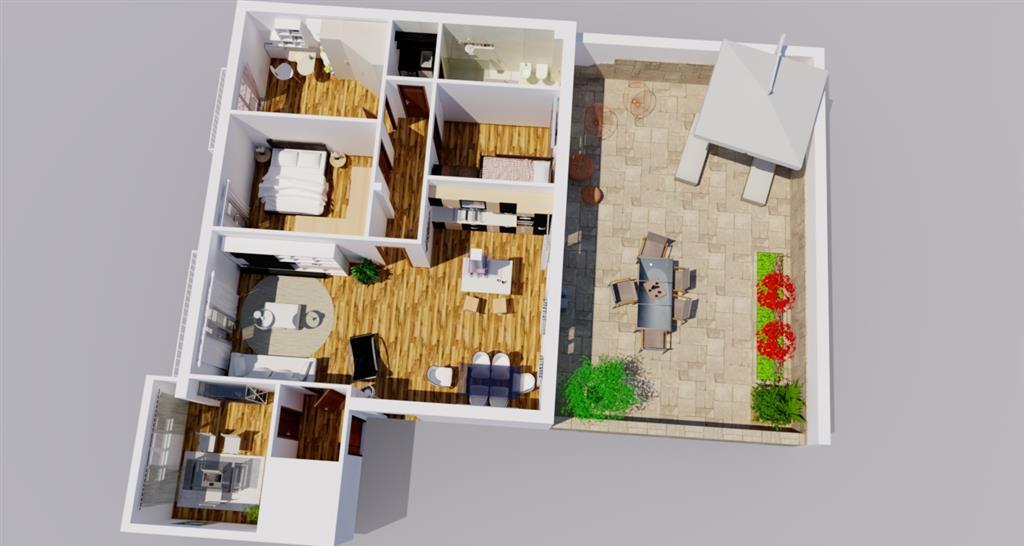 Appartamento  in Vendita a Sassari