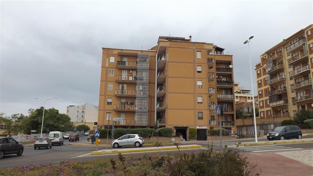 Quadrilocale in Via Sulcis 1, Monte Rosello, Sassari