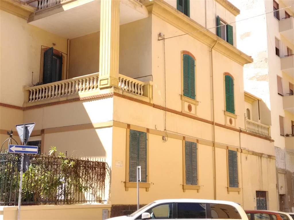ufficio  in Affitto a Sassari