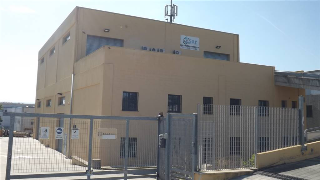 laboratorio  in Vendita a Sassari