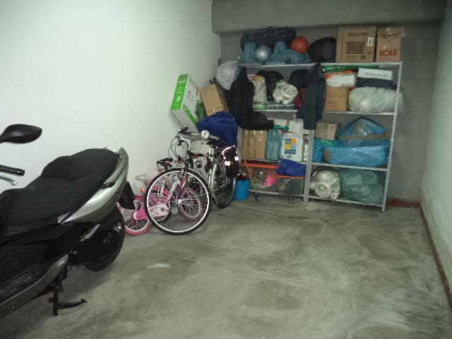 Box / Garage in vendita a Castellammare di Stabia, 1 locali, prezzo € 27.000 | CambioCasa.it