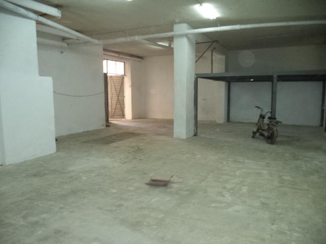 Magazzino in affitto a Castellammare di Stabia, 1 locali, prezzo € 600 | Cambio Casa.it