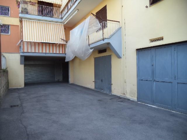 Box / Garage in vendita a Castellammare di Stabia, 1 locali, zona Località: PANORAMICA, prezzo € 22.000 | Cambio Casa.it