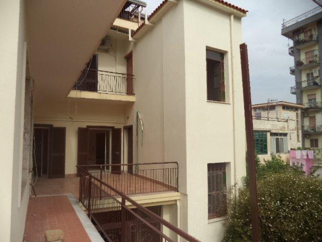Appartamento Affitto Sant'Antonio Abate