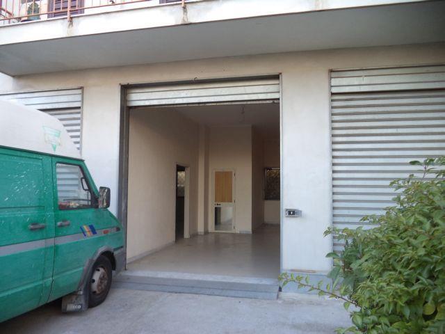 Negozio / Locale in Affitto a Castellammare di Stabia