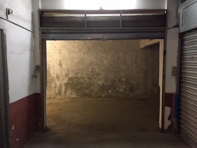 Box / Garage in affitto a Castellammare di Stabia, 1 locali, prezzo € 150 | Cambio Casa.it