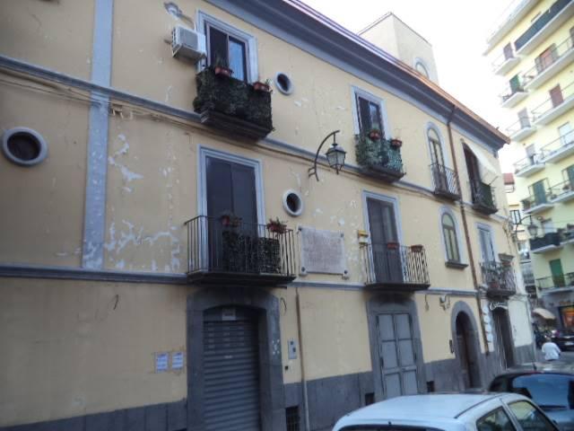 Attico / Mansarda in affitto a Gragnano, 3 locali, prezzo € 500 | Cambio Casa.it