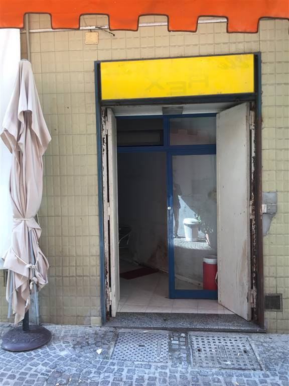 Negozio / Locale in vendita a Castellammare di Stabia, 1 locali, prezzo € 120.000 | Cambio Casa.it