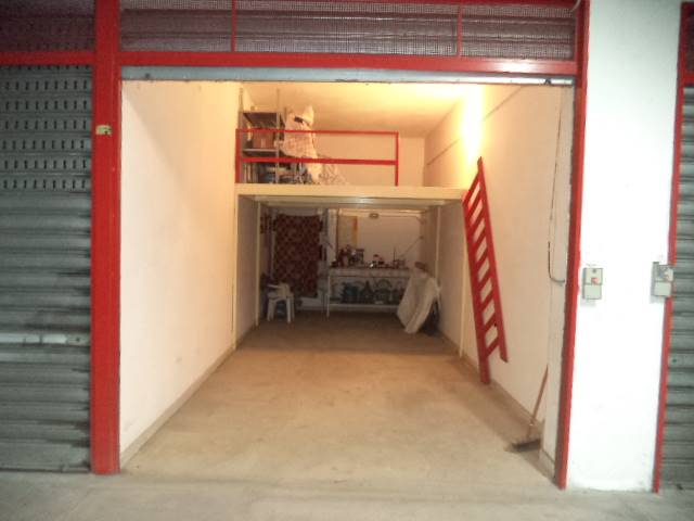 Box / Garage in vendita a Castellammare di Stabia, 1 locali, prezzo € 36.000 | Cambio Casa.it