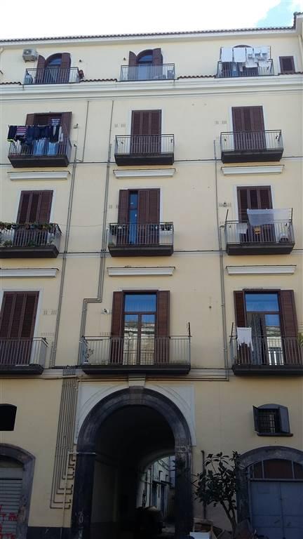 Appartamento in vendita a Castellammare di Stabia, 1 locali, prezzo € 120.000 | CambioCasa.it