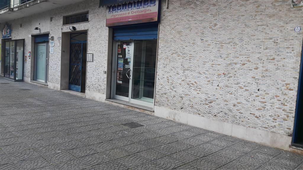 Negozio / Locale in vendita a Gragnano, 2 locali, prezzo € 125.000 | Cambio Casa.it