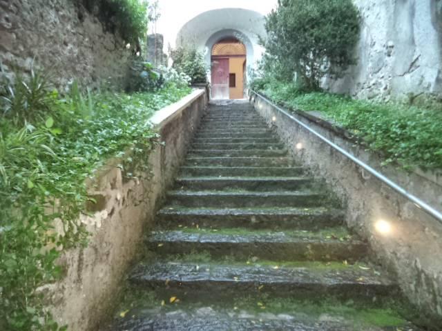 Appartamento in vendita a Gragnano, 3 locali, prezzo € 100.000 | CambioCasa.it