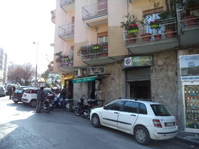 Negozio / Locale in vendita a Castellammare di Stabia, 9999 locali, prezzo € 100.000 | Cambio Casa.it