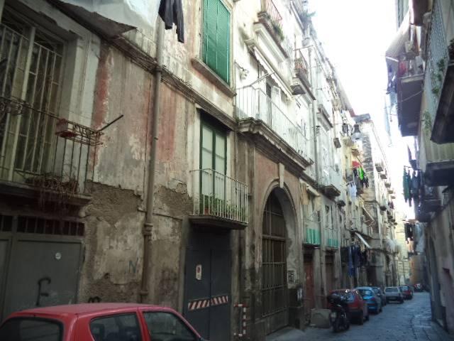 Negozio / Locale in vendita a Castellammare di Stabia, 1 locali, prezzo € 15.000 | Cambio Casa.it
