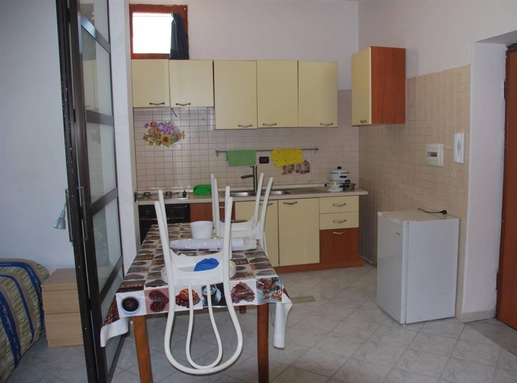 Appartamento in affitto a Castellammare di Stabia, 1 locali, prezzo € 350 | Cambio Casa.it