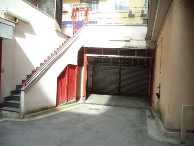 Box / Garage in vendita a Castellammare di Stabia, 1 locali, prezzo € 72.000 | CambioCasa.it