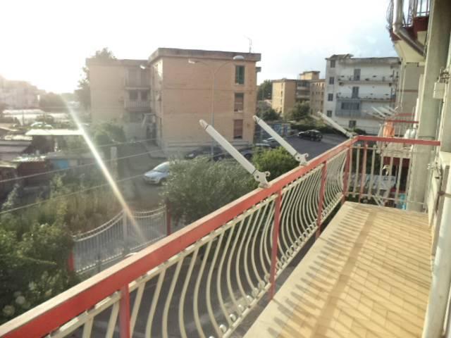 Appartamento in affitto a Castellammare di Stabia, 3 locali, prezzo € 550 | CambioCasa.it