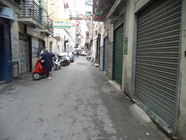 Negozio / Locale in vendita a Castellammare di Stabia, 1 locali, prezzo € 80.000 | CambioCasa.it