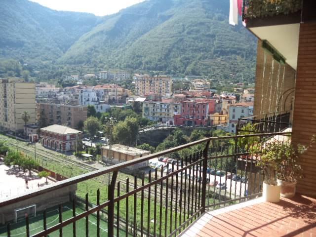 Appartamento in affitto a Gragnano, 3 locali, prezzo € 600 | CambioCasa.it