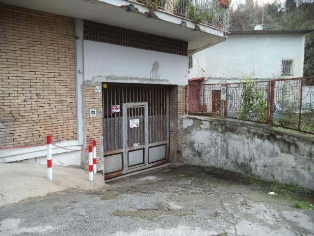 Box / Garage in vendita a Castellammare di Stabia, 1 locali, prezzo € 15.000 | CambioCasa.it