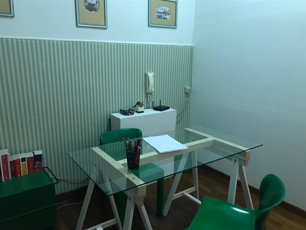 ufficio  in Affitto a Castellammare Di Stabia