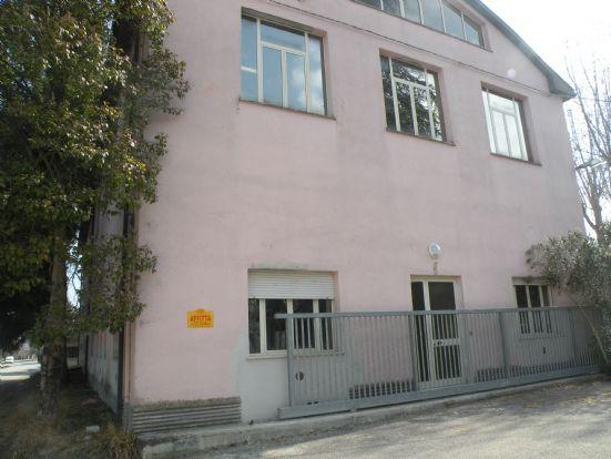 Ufficio / Studio in Affitto a Spoleto