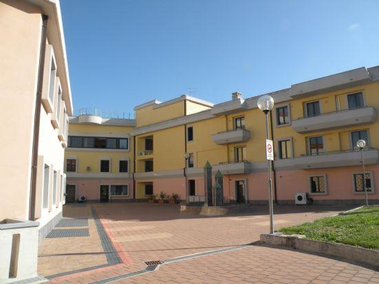 Box / Garage in affitto a Spoleto, 1 locali, zona Località: CITTÀ, prezzo € 90 | Cambio Casa.it