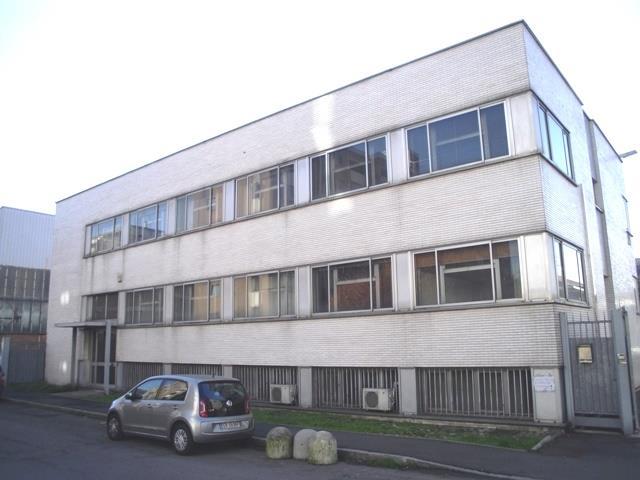 ufficio Affitto Bresso