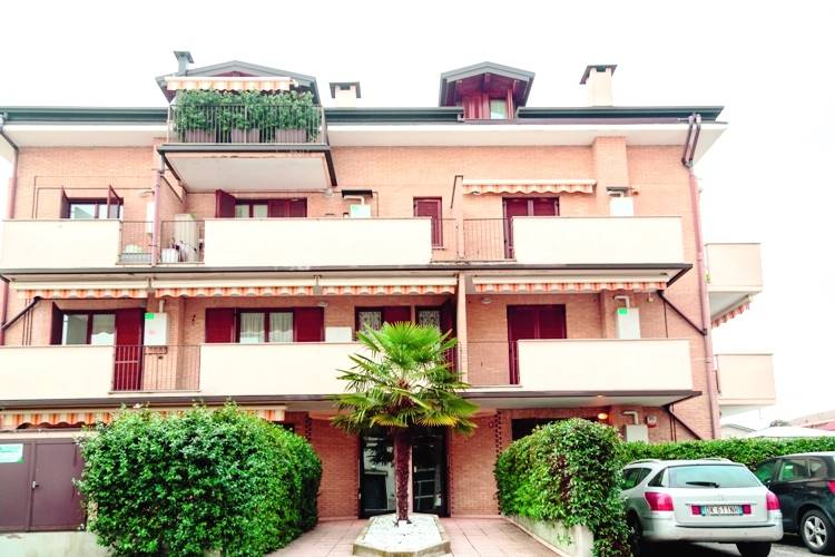 Attico / Mansarda in vendita a Cesano Maderno, 3 locali, prezzo € 280.000 | Cambio Casa.it