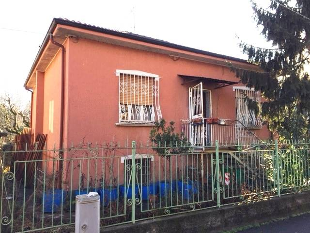 Villa in vendita a Paderno Dugnano, 3 locali, prezzo € 250.000 | Cambio Casa.it