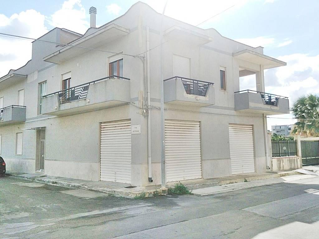 Appartamento in affitto a Trapani, 4 locali, zona Zona: Periferia, prezzo € 435 | Cambio Casa.it