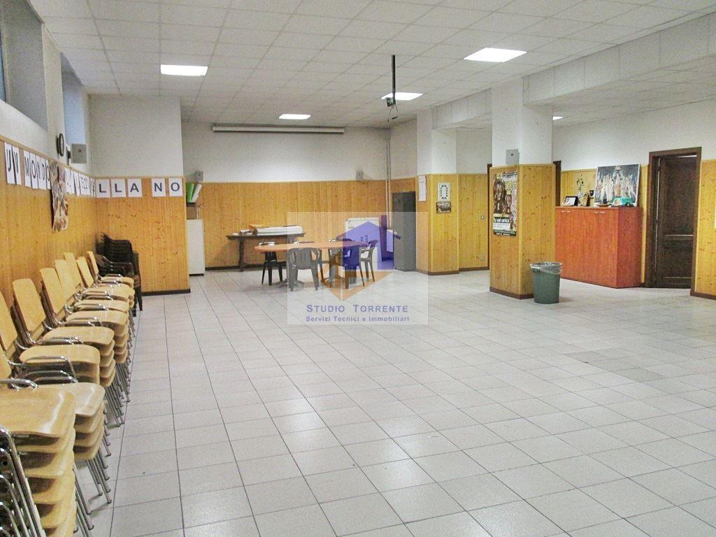 Laboratorio in vendita a Cinisello Balsamo, 1 locali, zona Zona: Bellaria, prezzo € 50.000 | Cambio Casa.it