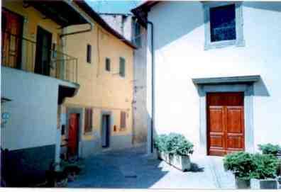 Soluzione Indipendente in vendita a Capraia e Limite, 2 locali, zona Zona: Capraia Fiorentina, prezzo € 80.000 | CambioCasa.it