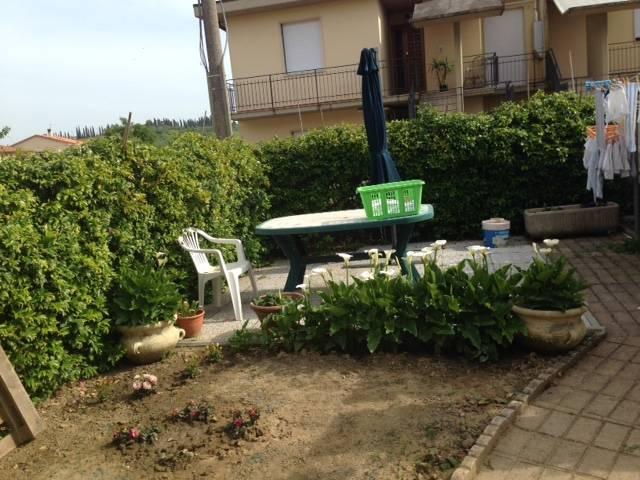 Soluzione Indipendente in vendita a Cerreto Guidi, 4 locali, zona Zona: Lazzeretto, prezzo € 130.000 | Cambio Casa.it
