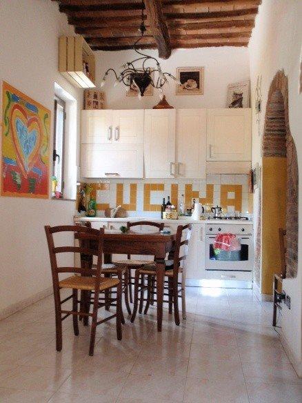 Soluzione Indipendente in vendita a Fucecchio, 3 locali, prezzo € 105.000 | Cambio Casa.it