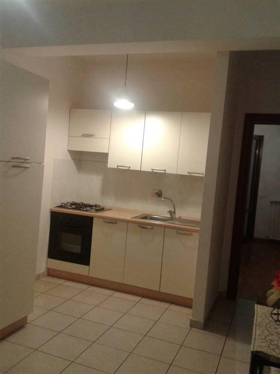 Appartamento in vendita a Cerreto Guidi, 2 locali, zona Zona: Lazzeretto, prezzo € 85.000 | Cambio Casa.it