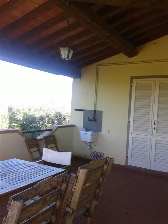 Appartamento in affitto a Cerreto Guidi, 4 locali, prezzo € 700 | Cambio Casa.it