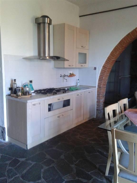 Soluzione Indipendente in affitto a Cerreto Guidi, 3 locali, zona Zona: San Zio, prezzo € 600 | Cambio Casa.it