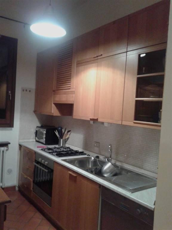 Soluzione Indipendente in affitto a Cerreto Guidi, 5 locali, prezzo € 800 | Cambio Casa.it