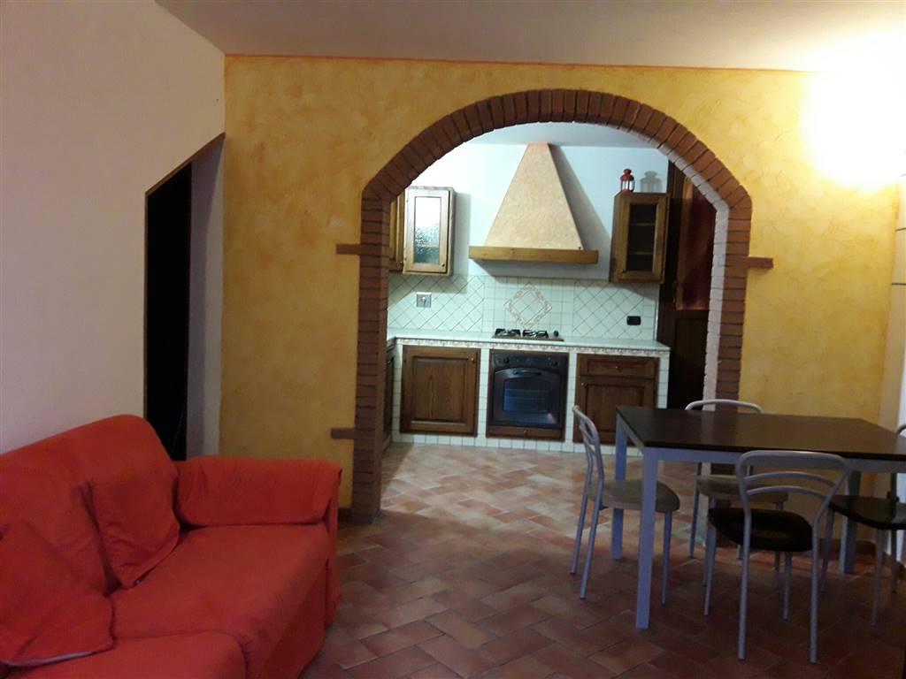 Soluzione Indipendente in affitto a Empoli, 2 locali, zona Zona: Marcignana, prezzo € 550 | Cambio Casa.it