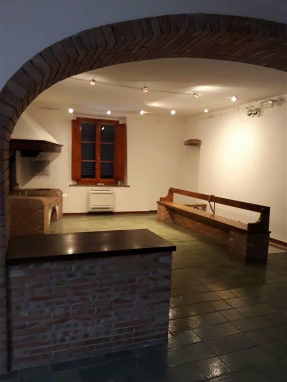 Soluzione Indipendente in affitto a Vinci, 4 locali, zona Località: SANTA LUCIA, prezzo € 650 | Cambio Casa.it