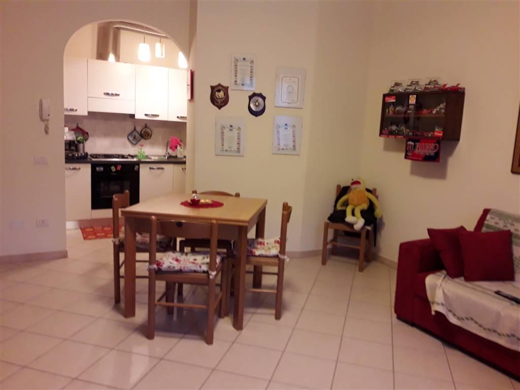 Soluzione Indipendente in affitto a Empoli, 2 locali, prezzo € 550 | Cambio Casa.it